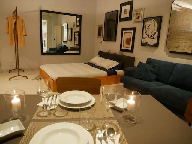 San Cristofano Suite