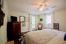 Lake Lure Suite