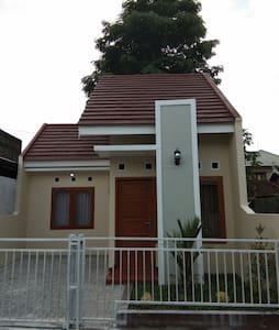 Teja town house