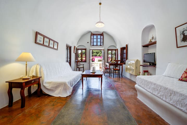 Ioli house (guest house kalitsi) - Vothonas