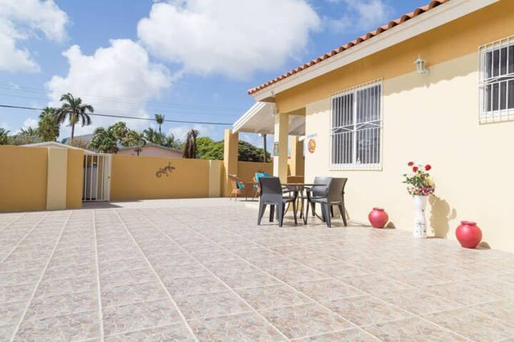 Dushi Cas Paradera Aruba - Paradera - Casa