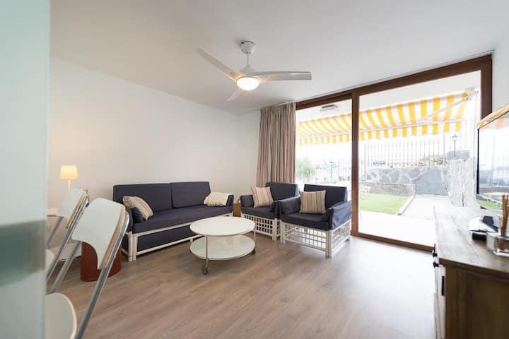 Apartamento San Agustín 2 dormitorios