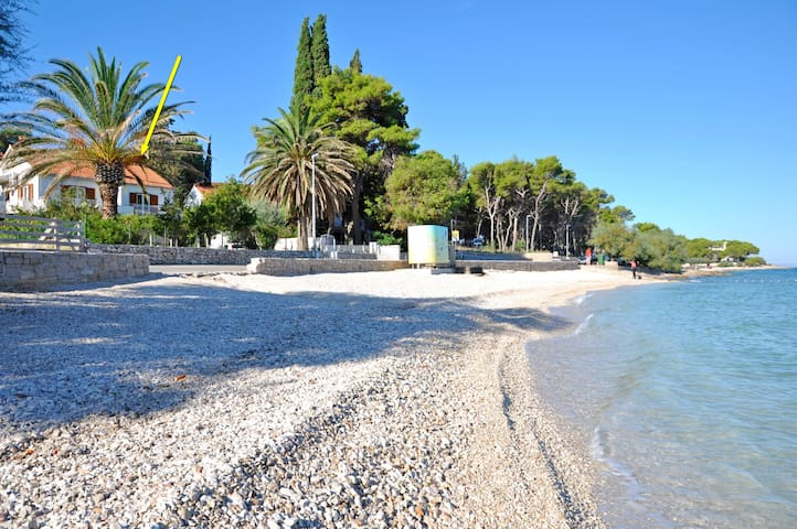 Apartment Jerko (34931-A1) - Sutivan - island Brac - Apartment