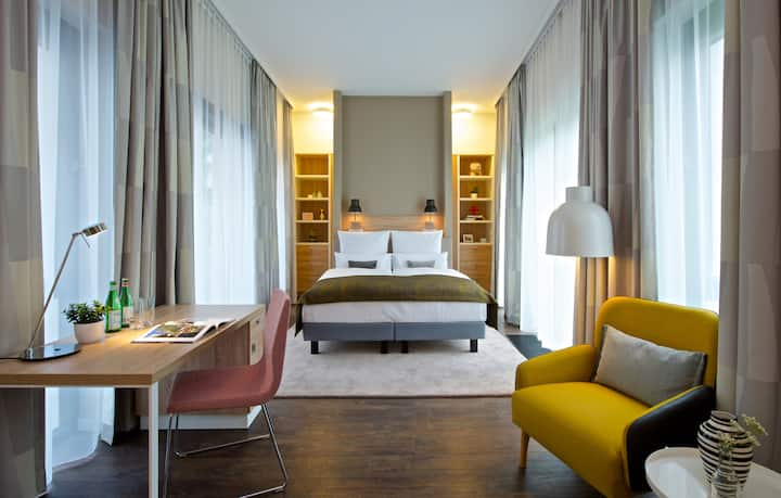 Family Suite in Berlin Mitte