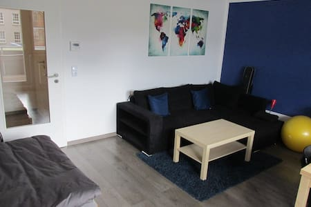 Mateo´s Place - Stuttgart City Centre - Stuttgart - Apartment