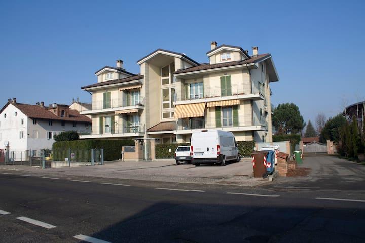 A Cà - Alloggio in affitto temporaneo