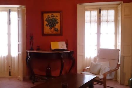 Estudio en pleno corazón de Arcos - 阿尔科斯-德拉弗龙特拉 (Arcos de la Frontera) - 公寓