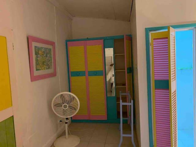 Room # 4