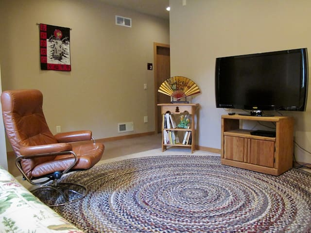 TV/Living room