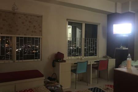 2BR-4 Beds-Pinewood Apartment Jatinangor Indonesia
