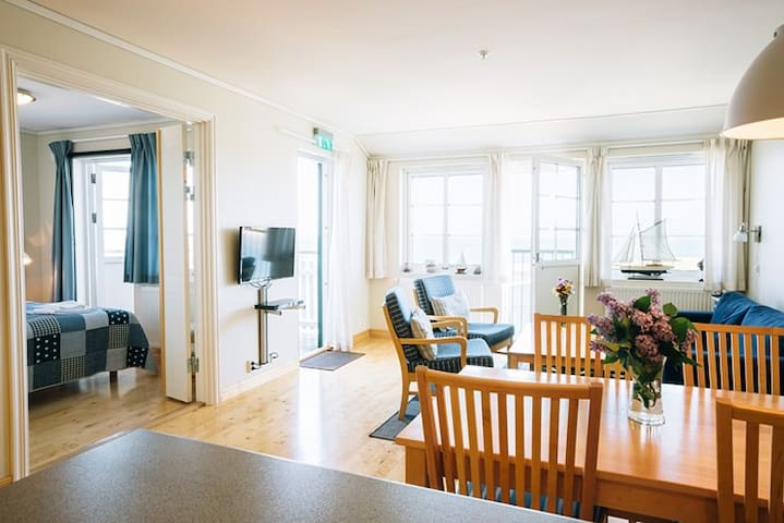 Lägenhet på Sydkoster