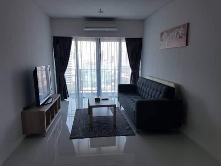 Studio near klcc for rent