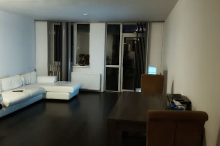 Spacious | Comfortable | Private room - Rotterdam