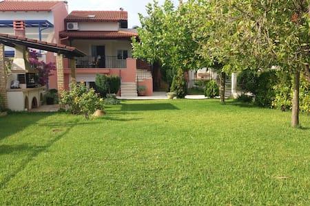 QUIET and ENJOYMENT HOUSE - Kanali - Apartment
