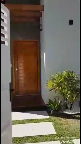 Santo Antônio do Pinha! Casa decampo