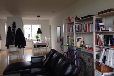 4 room apartement in Aalborg East - Aalborg