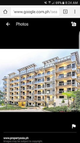 N603 Outlook Ridge Residences in Baguio