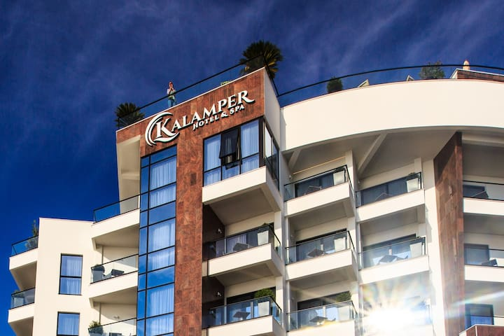 Kalamper Hotel & Spa - Spa, Beach, Adventure