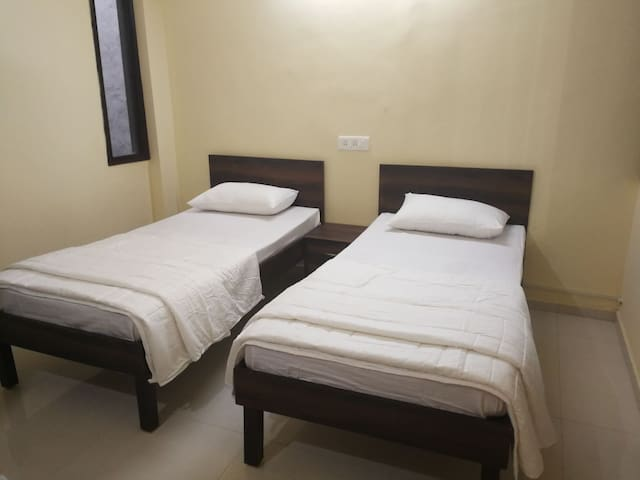 Aanantham ludhiana Ground Floor airbnb