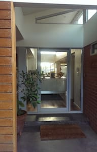 Lovely mid-century modern house Murray Bridge - Murray Bridge South - House