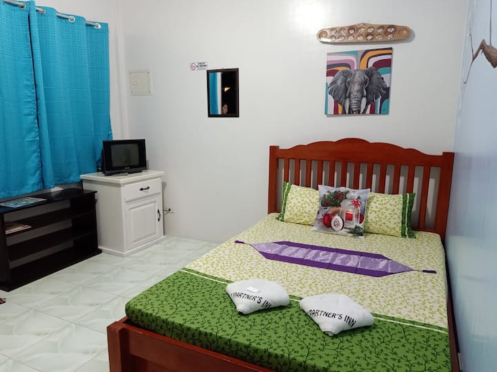 Affordable Room in Jagna, Bohol
