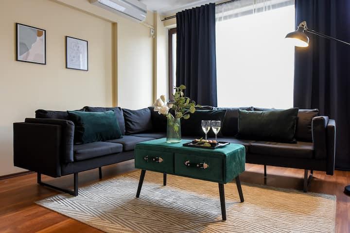 THE CHIC & MODERN Apartment   Homey Bucharest
