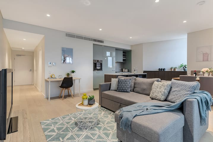 ♛Strathfield Home FREE PARKING near Olympic Park