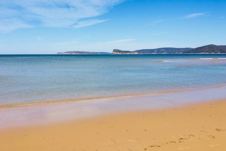 Umina Cabana - steps to the beach!