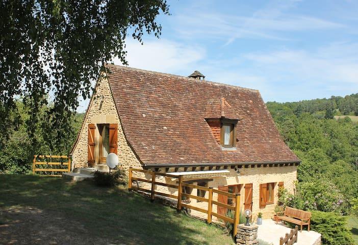 Gite Périgord Noir 4 pers. (Sarlat) - Sarlat-la-Canéda - Casa