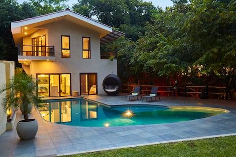 Casa del Agua @Pueblo Verde