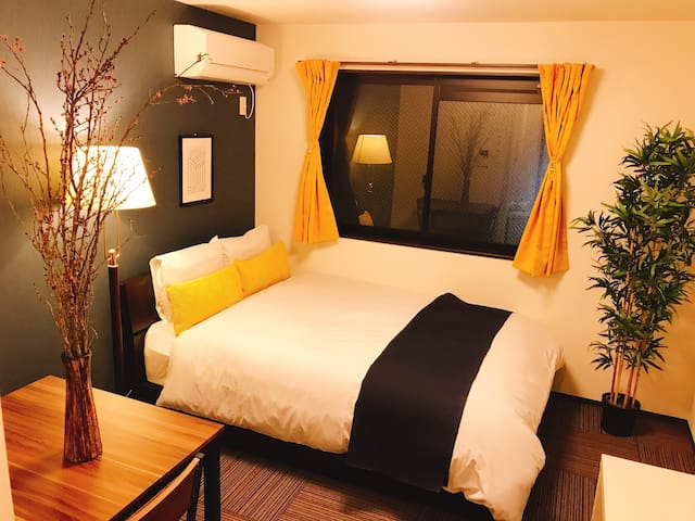 NEW OPEN! Superior room and Close to Gion !2-1 GN1