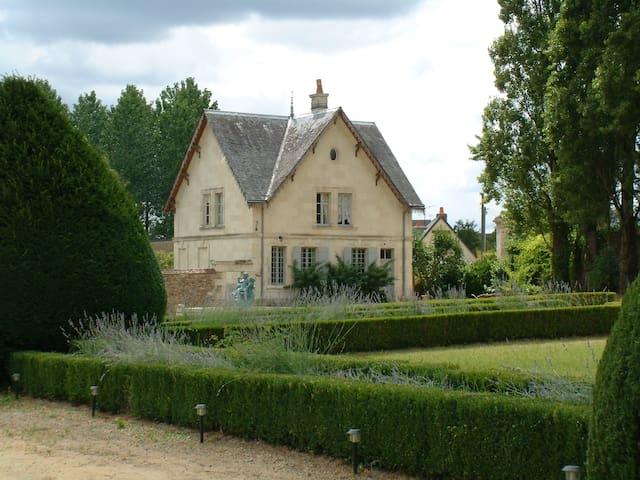The Pavilion, Les Capucins - Baugé en Anjou