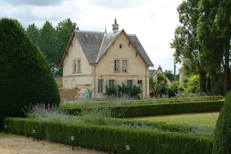 The Pavilion, Les Capucins - Baugé en Anjou - Casa