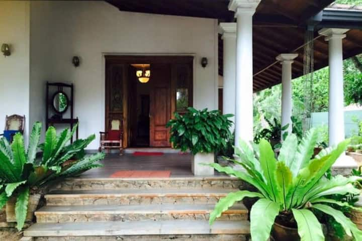 Luxury elegant mansion in Anuradhapura city