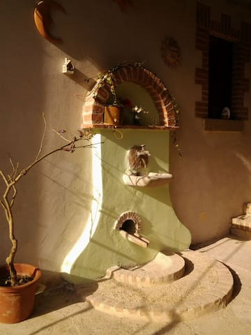 B&B LA SPASELLA - Roccafluvione - Bed & Breakfast