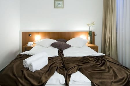 Hotel Terme Jezerčica - Apartament