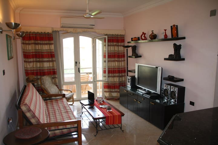 Ain Sokhna Luxury chalet with free snorkeling trip