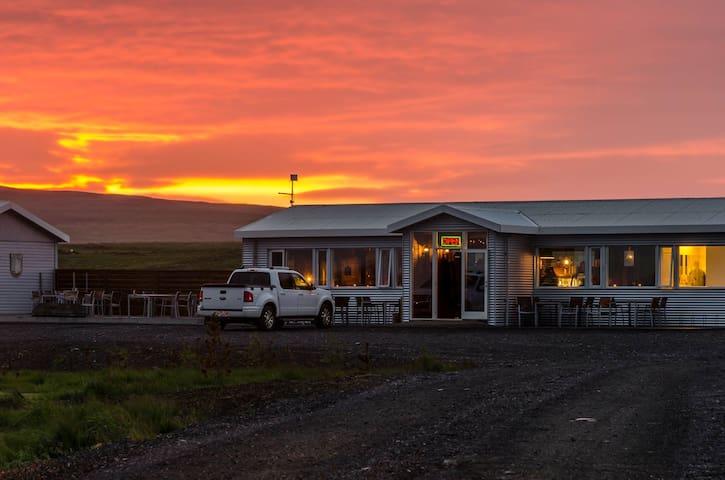 Skjól Camping - Haukadalur