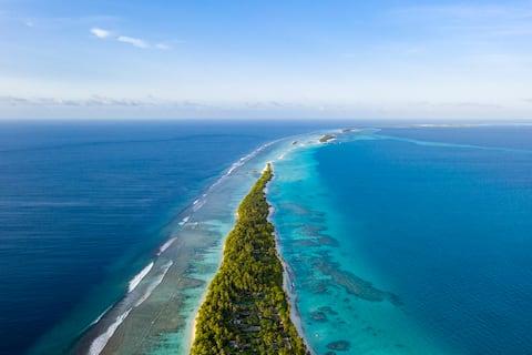 Dream Maldivian Holiday