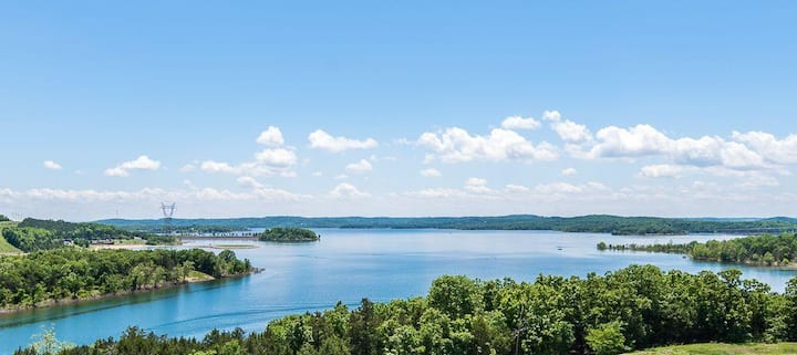 Branson Majestic Table Rock Lakeside Premium View , 6 mins to strip 314