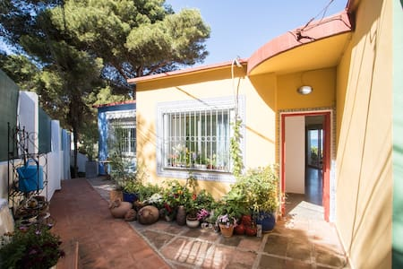 Lovely home by the sea in Las Rotas - Denia
