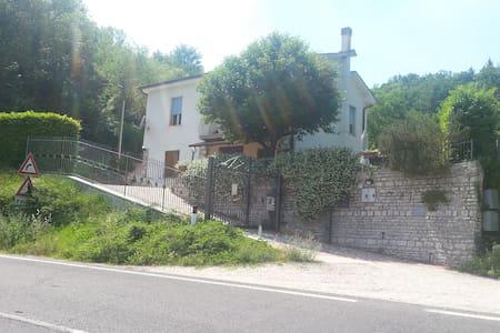 Fiore del Lago - UMBRIA - PIEDILUCO - Terni - Villa
