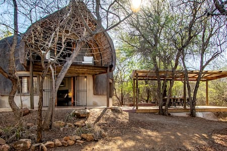 'Ndida (The True Bushveld Experience)
