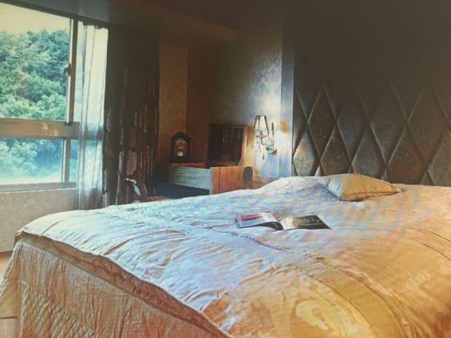 Clean and tidy home - Matamata - Flat