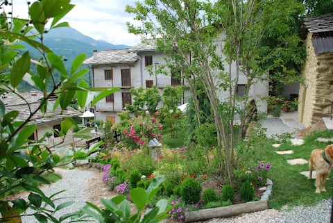 Appartamento in montagna Baita