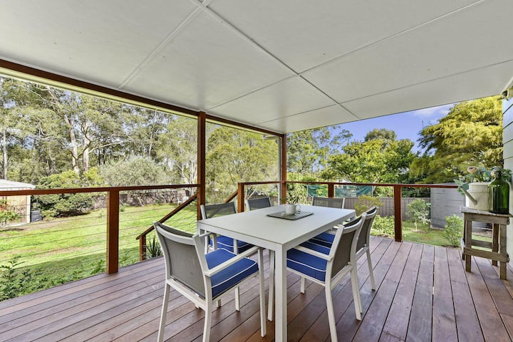 Summerfield Cottage - Hunter Valley, renovated House in central North Rothbury