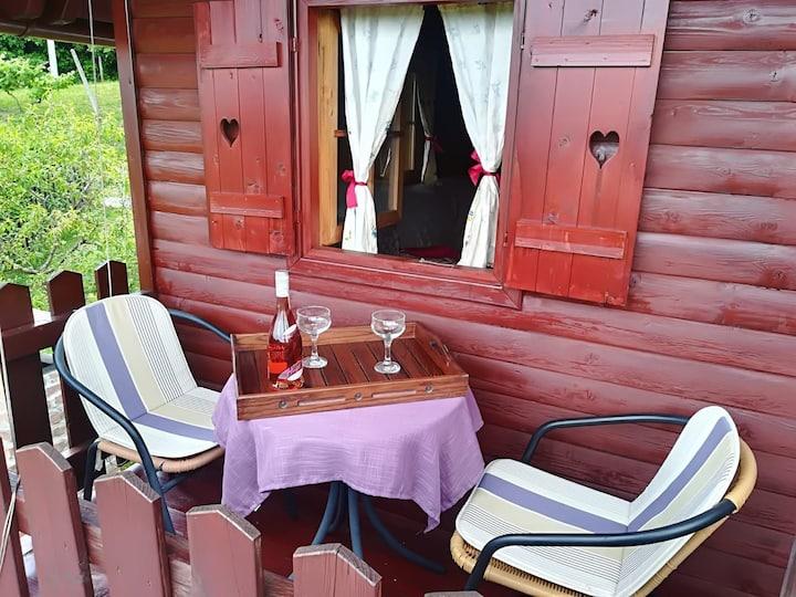 Kuća za odmor Wagner