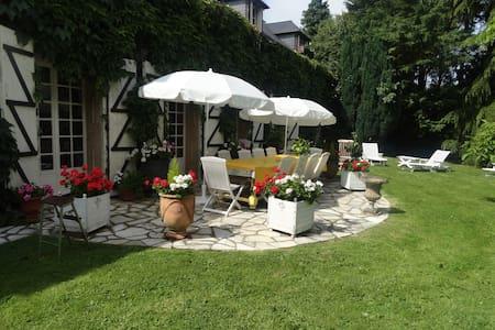 Maison de charme à 2 pas d' Etretat - Saint-Jouin-Bruneval - House