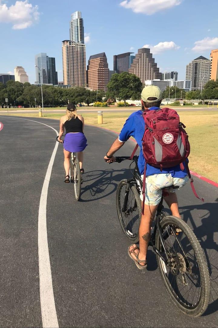 Best Bike Paths