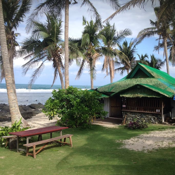 Beach Front Villa By Eugene S Place Villa S Te Huur In